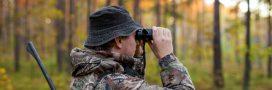 Confinement: des chasseurs pour faire la police?