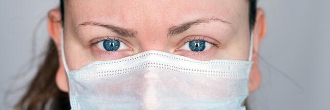 Coronavirus: des masques grand public vendus dans les pharmacies