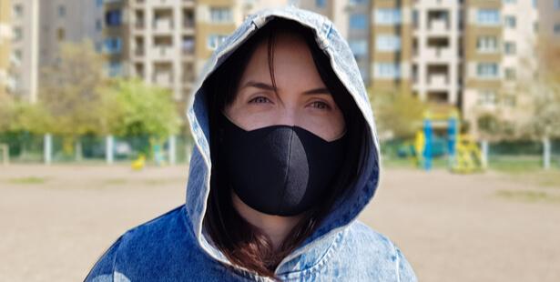 coronavirus masque pharmacie