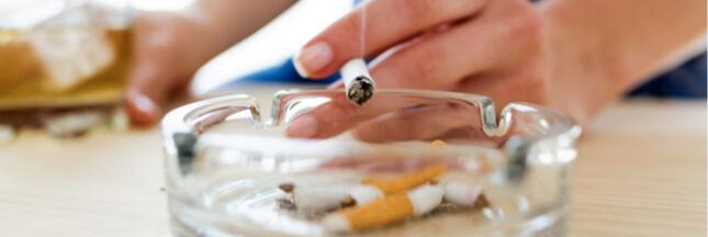 Le tabagisme, un facteur aggravant pour le coronavirus ?