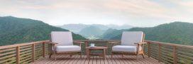 Comment entretenir son mobilier de jardin en bois? Notre recette naturelle