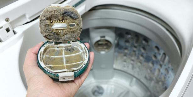 Comment nettoyer la machine laver