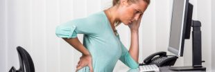 Savez-vous prendre soin de votre dos ?