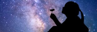 Que voir dans le ciel nocturne en mai ?