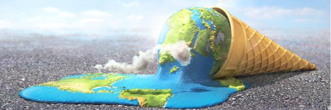 Réchauffement climatique: le confinement ne suffira pas