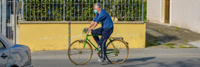 Confinement: à quelles conditions peut-on utiliser son vélo?