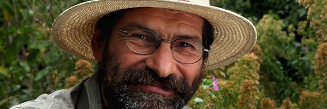 Un expert des pollinisateurs nous parle des 'derniers de cordée'