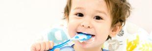 Tout ce qu'il faut savoir sur l'alimentation des enfants en bas âge