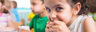 L'alimentation des enfants de 3 à 10 ans en pratique