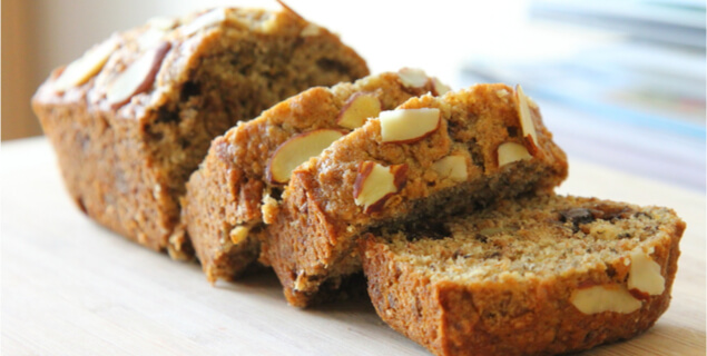 Gâteau sans farine