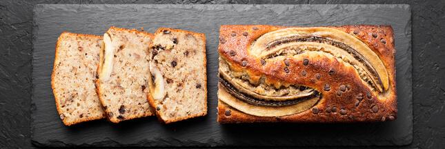 SOS système D : Comment faire un gâteau sans farine