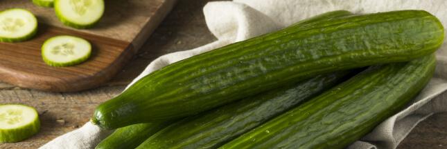 12 façons de cuisiner le concombre pour ceux qui n'aiment pas