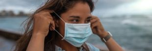Les masques de protection 'standard' inadaptés aux femmes