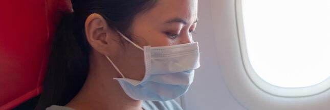 Coronavirus: quelles règles demain pour les voyages en avion?