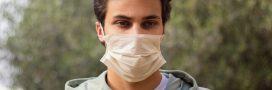 Covid-19: même sans symptôme, une personne atteinte contamine tout ce qu'elle touche