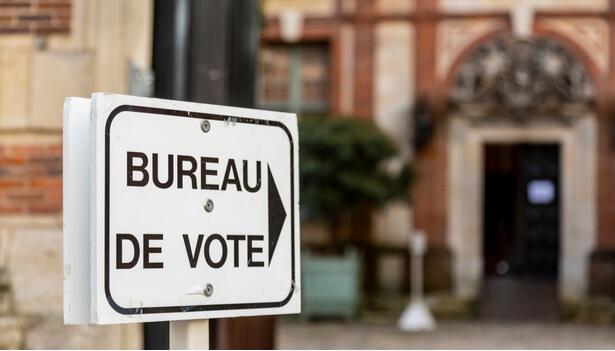 sondage municipales 2d tour