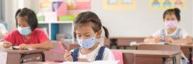 Reprise de l'école: qui est responsable en cas de contamination?
