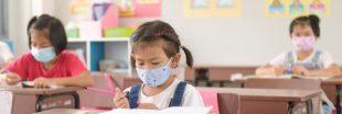 Reprise de l'école : qui est responsable en cas de contamination ?