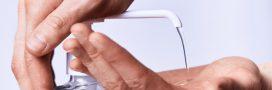 Rappel produit – Gel hydroalcoolique 'Hand Sanitizer' – SYMEX