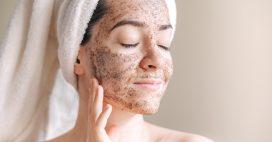 Gommage naturel: faites peau neuve!