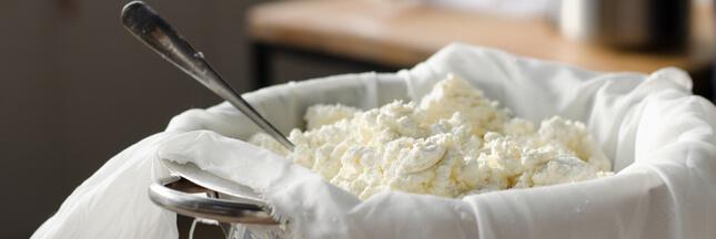 Comment faire du lait caillé maison ?