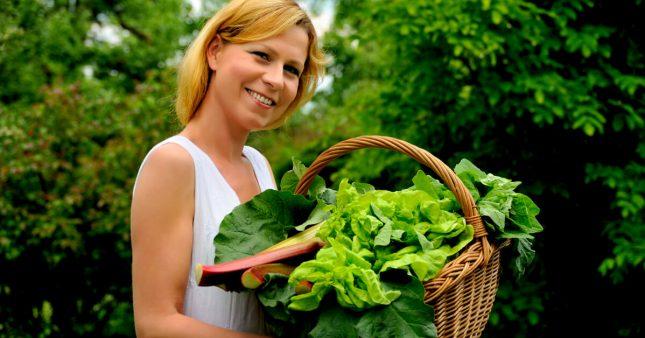 Cuisinez le panier de légumes du mois de mai!