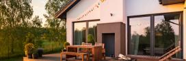 Trucs et astuces : nettoyer son salon de jardin naturellement