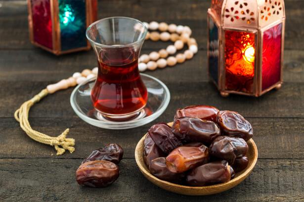 recette ramadan végétarienne