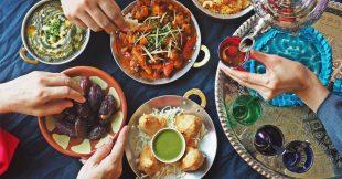Des idées recettes pour un ramadan végétarien