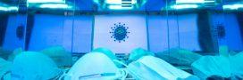 Des lampes UV contre les virus: info ou intox?