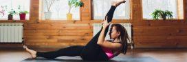 8 exercices sans impact et sans matériel à faire chez soi
