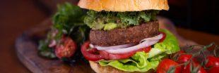 Le steak du monde d'après sera-t-il végétal ?