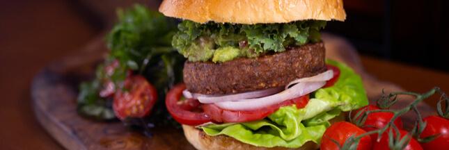 Le steak du monde d'après sera-t-il végétal?