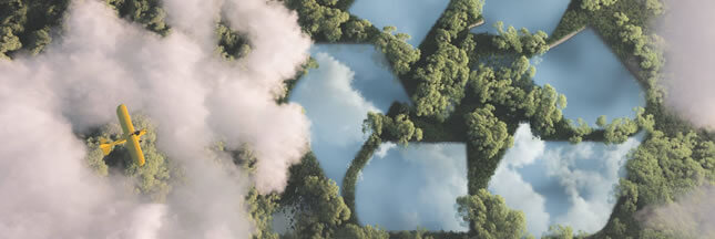 La transition écologique c'est maintenant !