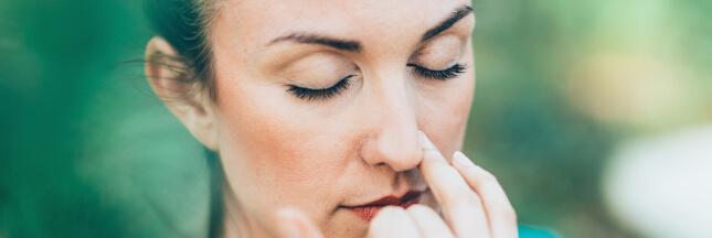 Le yoga facial pour lutter contre les rides