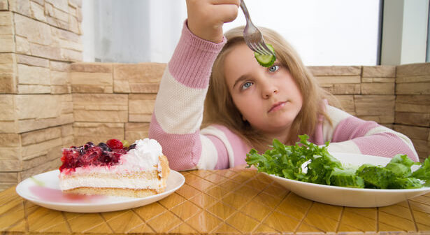 alimentation adolescents