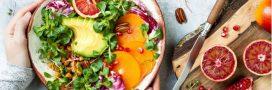 Varier les plaisirs: la base d'une alimentation saine et équilibrée!