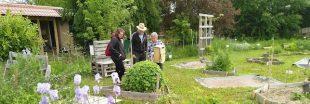 Portrait d'éco-acteur - Olivier et Canop'Terre cultivent l'agroécologie en Alsace