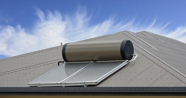 eau chaude photovoltaïque