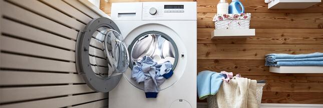 Plongée au coeur d'un cycle de lave-linge