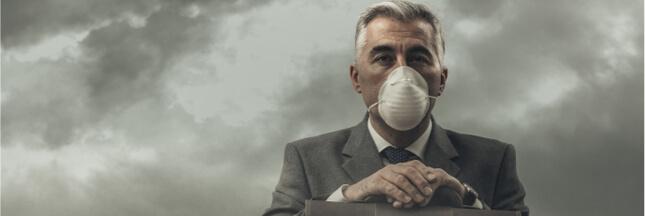 sondage entreprises polluantes