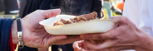 Gaspillage alimentaire : la loi encadre les dons de viande