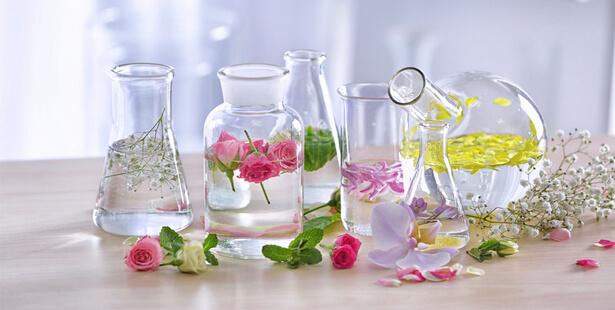rosacée traitement naturel