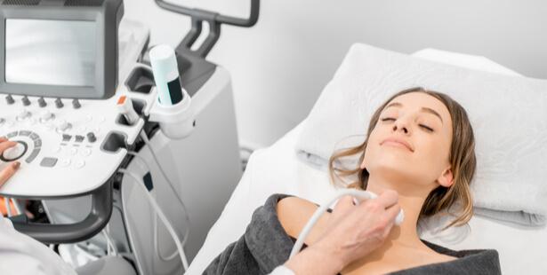 alimentation problème thyroïde