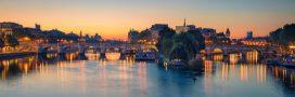 Éclairage public et économies d'énergie: Paris veut être un modèle