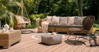 nettoyer terrasse naturel