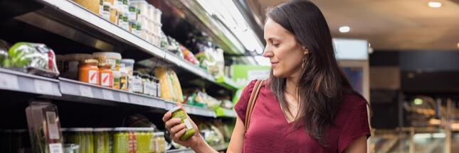 Mensonges et omissions en série sur les étiquettes des produits selon 60 Millions de consommateurs