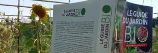 Sélection livre - Le guide du jardin bio : LE livre indispensable pour votre potager