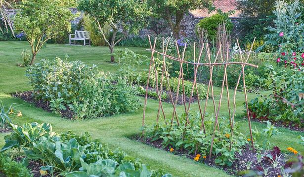 livre jardinage bio