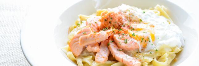 Rappel produit - Lardons de saumon fumé Atlantique - Carrefour, U et Casino